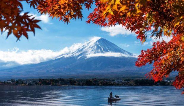 Los mejores destinos para viajar en Noviembre