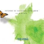 Memoria de Sostenibilidad 2015