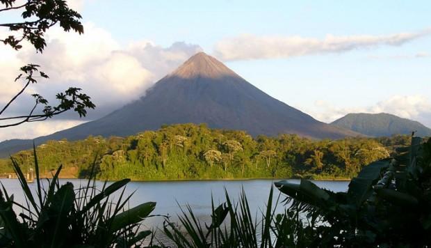 El Bosque Nuboso. Costa Rica