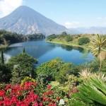 Los Códices de papel de Amate. Viaje a Guatemala