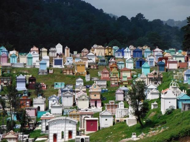 Códices de papel de Amate. Guatemala