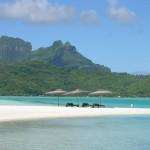 Polinesia, un paraíso en la tierra