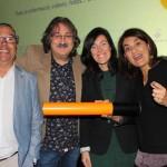 Tarannà Viajes recibe el Premio Respon.cat 2016 a la trayectoria del compromiso en RSE