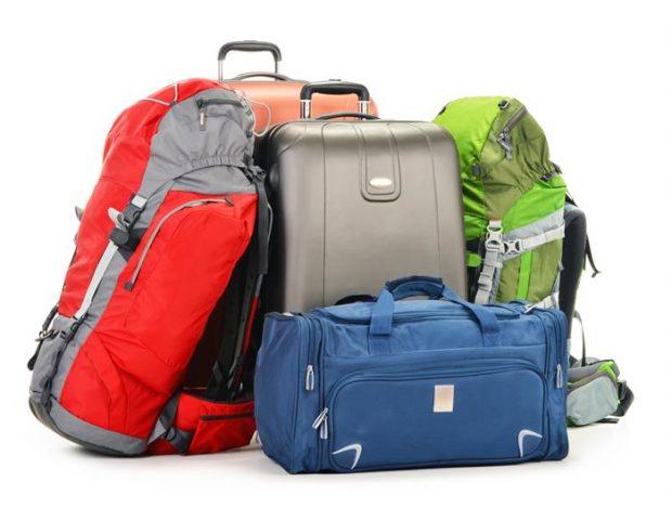 Cómo preparar tu maleta de viaje