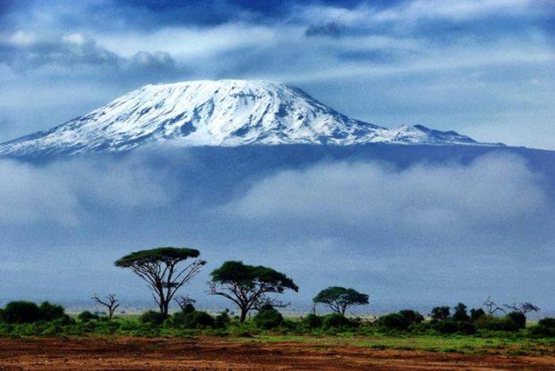 Puntos de mayor interés en Tanzania