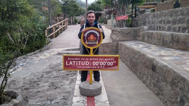 Que ver en Ecuador