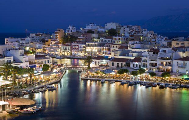 que ver en Creta: Agios Nikolaos