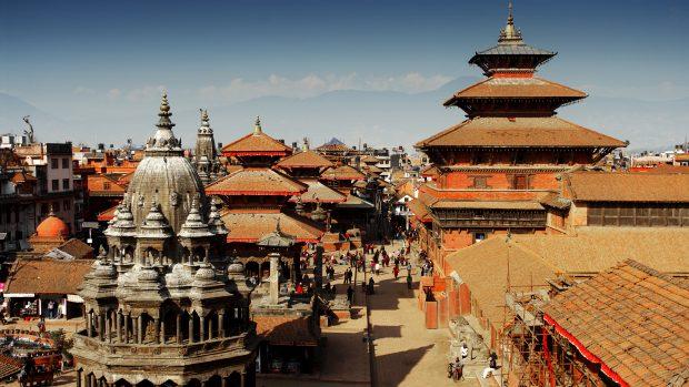 que ver en Nepal: Patan y su Durbar Square