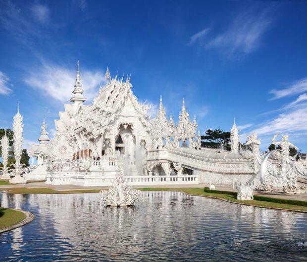 Que ver en Tailandia