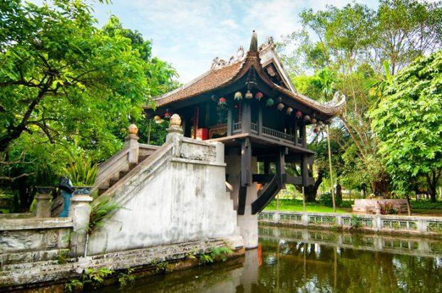 Que ver en Vietnam