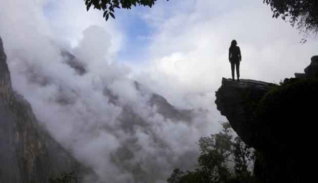 La Madre Tierra tiene sed. Viaje a Perú