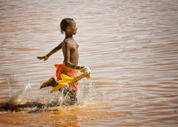 viaje prospección Senegal