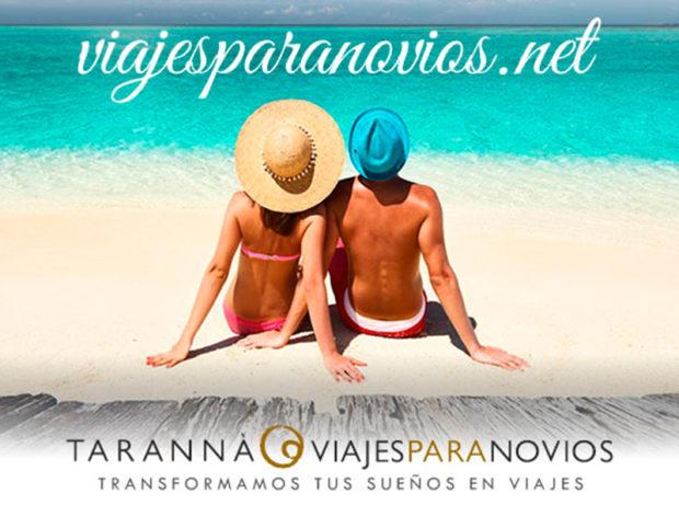 Tarannà Viajes de Novios