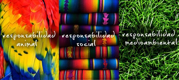 Responsabilidad. Ecología. Etnias. Pueblos. Costumbres. Vida. Solidaridad. Comercio justo. Economía local. Sostenibilidad. Protección de fauna. Proyectos altruistas. Experiencias únicas. Compartir. Sentir. Vacaciones. Medioambiente.