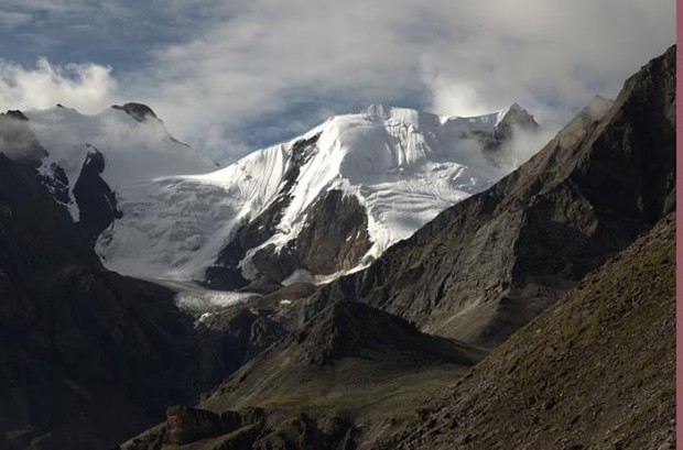 trekking nepal dolpo taranna
