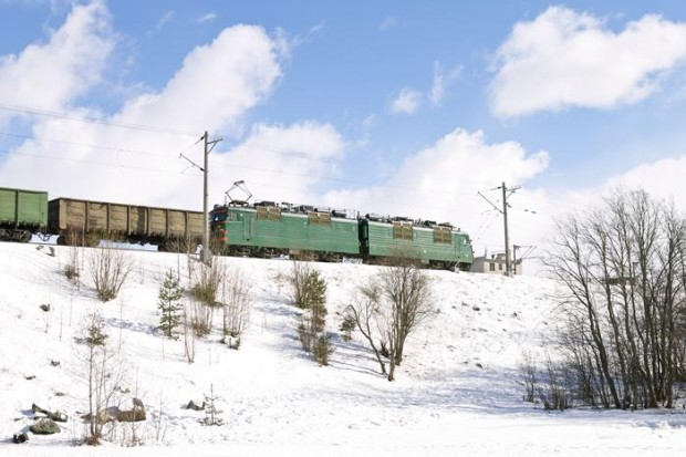 Tren a todo tren. Viaje a China