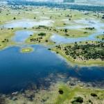 Las Velas Esparcidas del Okavango. Viaje a Botswana