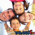 10 consejos para difrutar de un viaje en familia