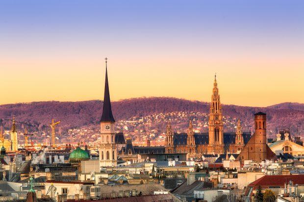 Viaje a Austria noviembre