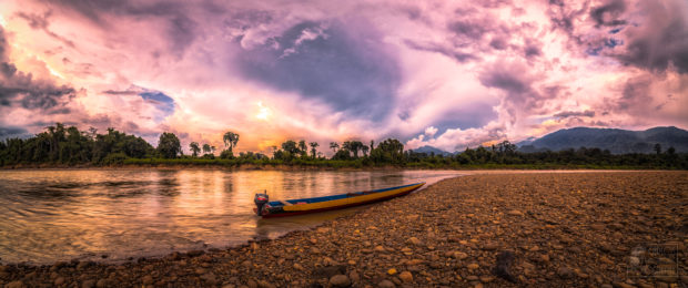 Viaje a Borneo