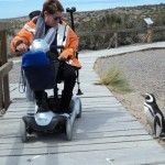 Viaje a Argentina. El Espíritu Viajero invencible. Entrevista a Montse Majó