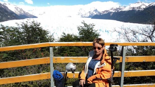 Viaje a Argentina. El Espíritu Viajero invencible