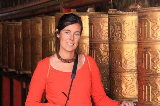 Viaje a Nepal. Lección de Vida