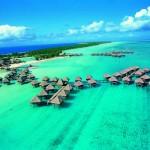 La perfecta luna de miel en Bora Bora