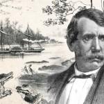 Grandes viajeros de la historia: David Livingstone