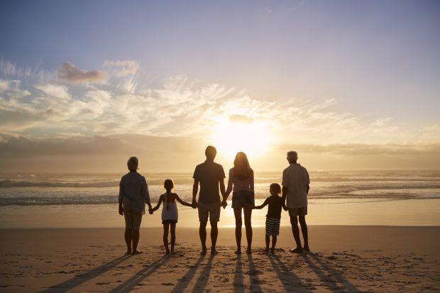 Viaje en familia con Tarannà