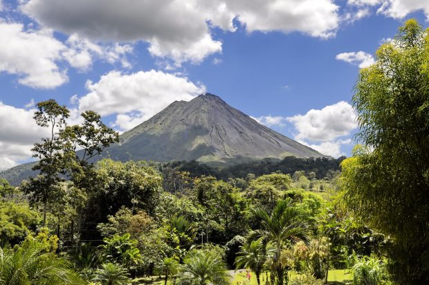 Viaje en familia con Tarannà. Costa Rica