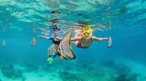 Viaje en familia con Tarannà. Bali