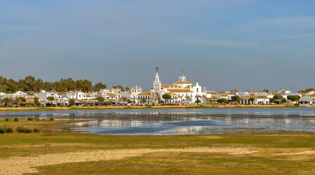 Viaje en familia con Tarannà. Andalucía