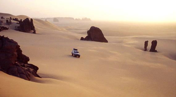 Desert 84